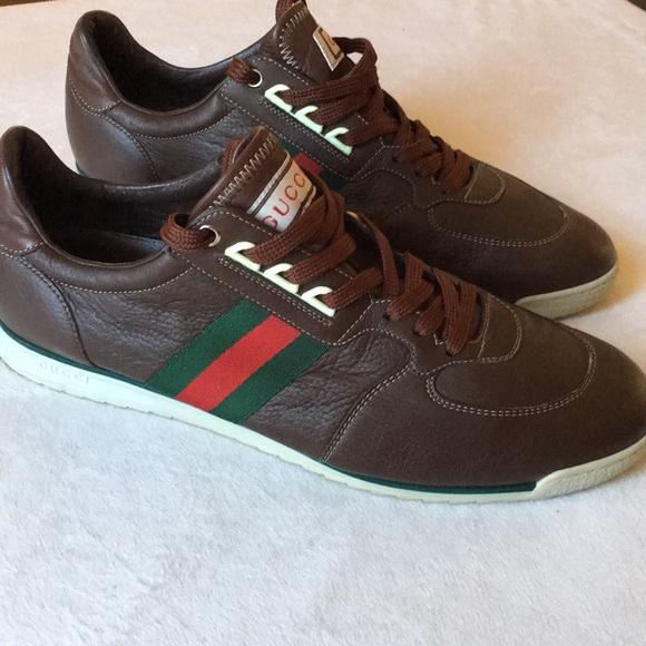 e83a3cd2a Gucci Other - Authentic Men's Gucci sneakers ❤ ❤️
